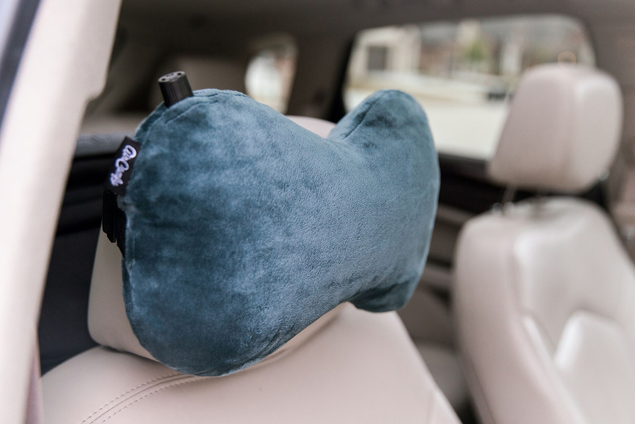 AirComfy Travel Pillow