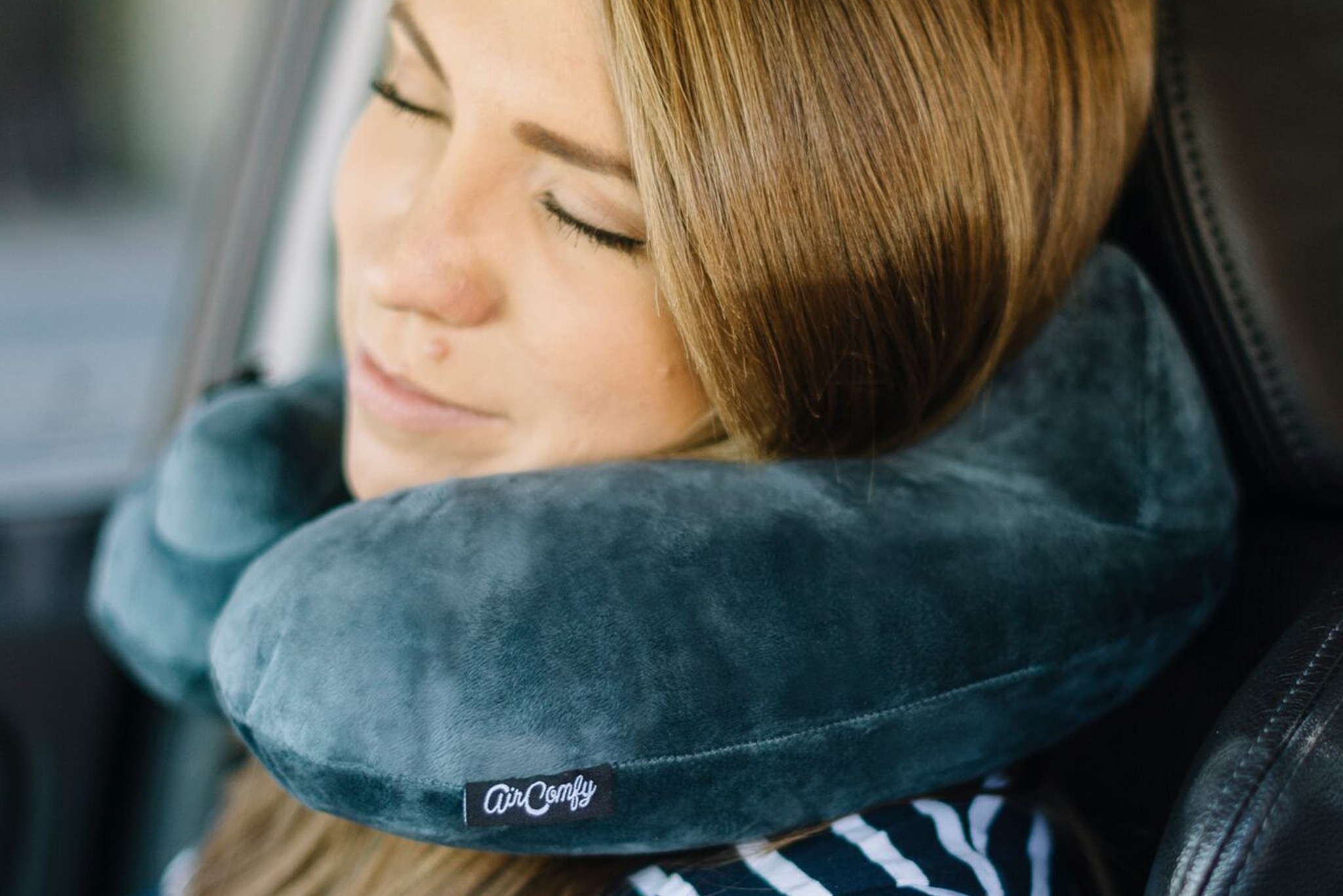 Daydreamer Neck Pillow